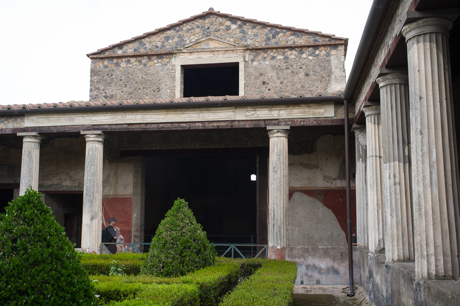 Casa del Menandro
