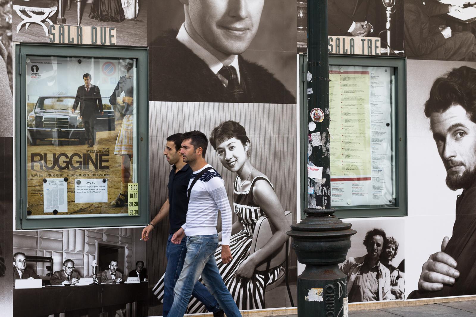Museo Nazionale del Cinema, Turin