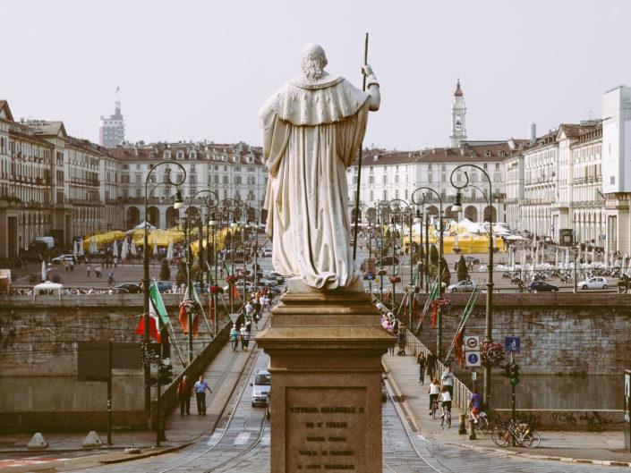 Piazza Veneto, Turin