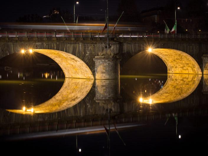 Ponte Vittorio, Turin