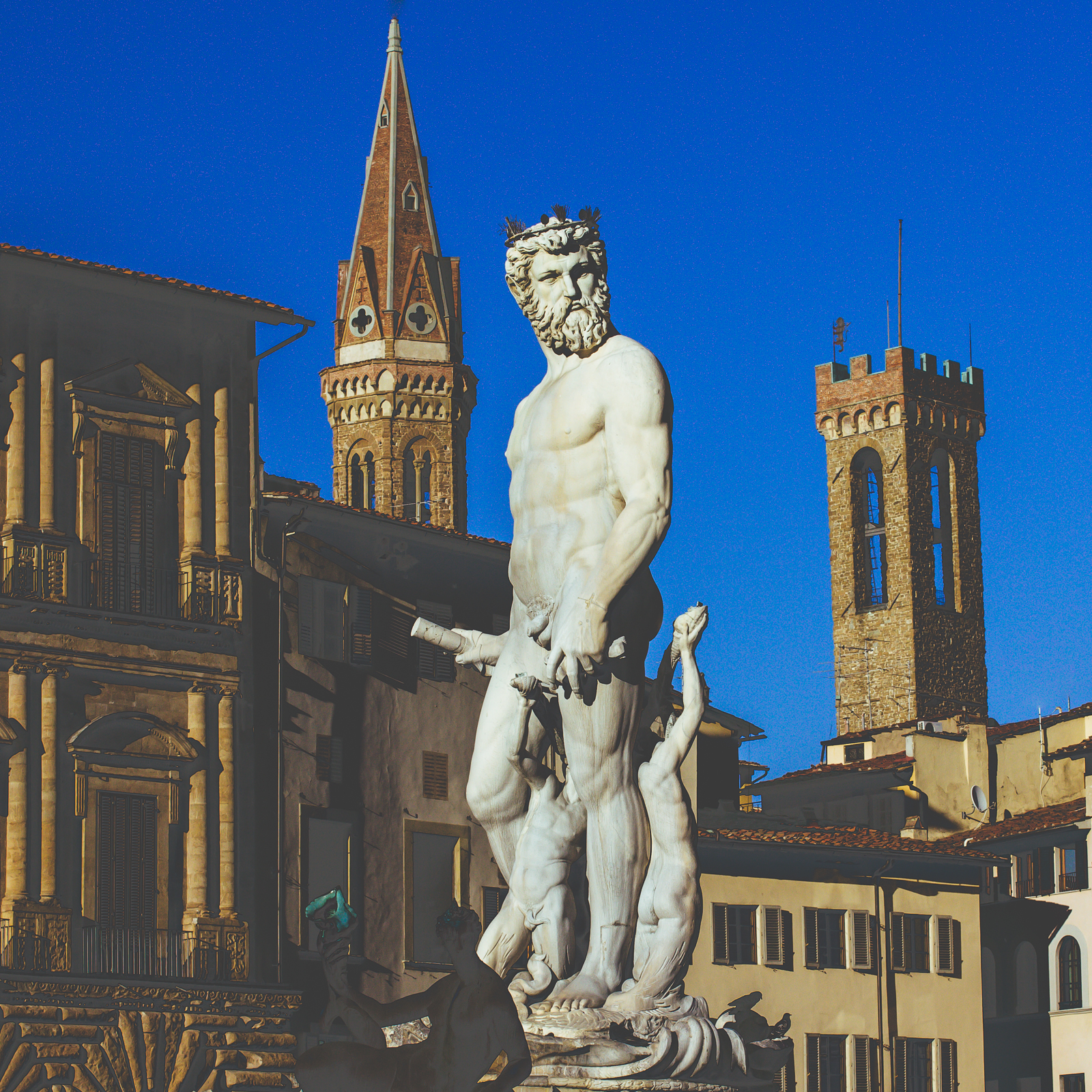 Florence Blues (Neptune)