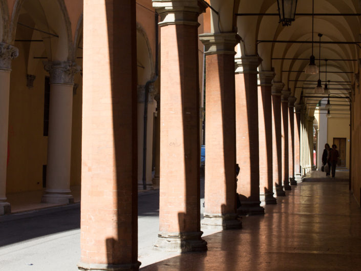 Bologna Porticos