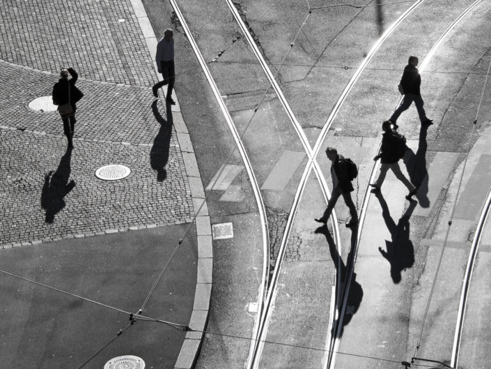 Stortorget Square, Oslo