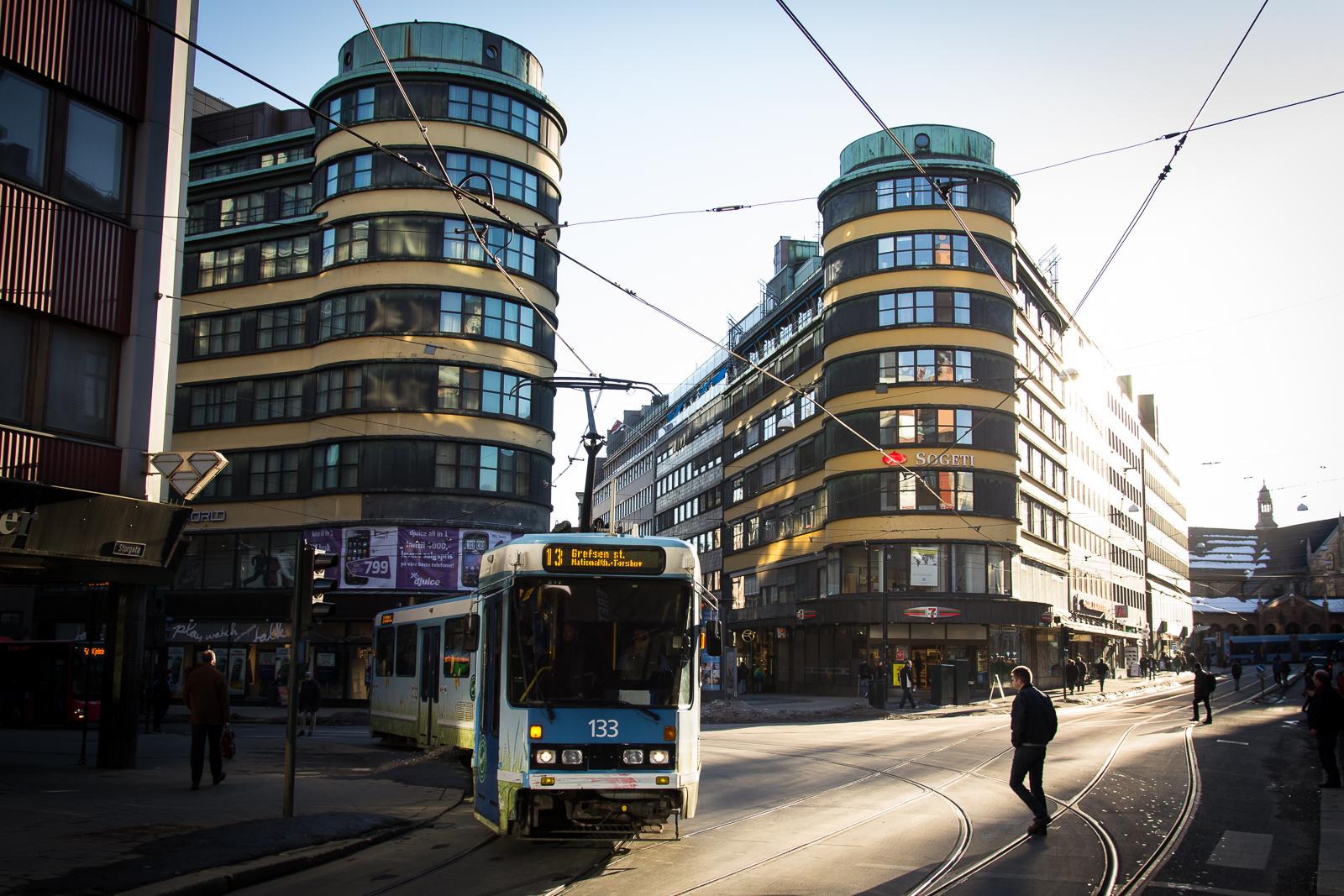 Storgaten, Oslo
