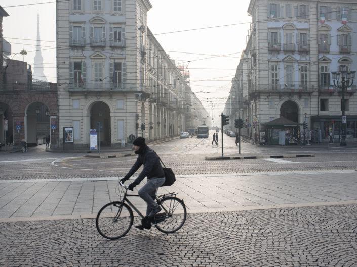 Via del Po, Turin