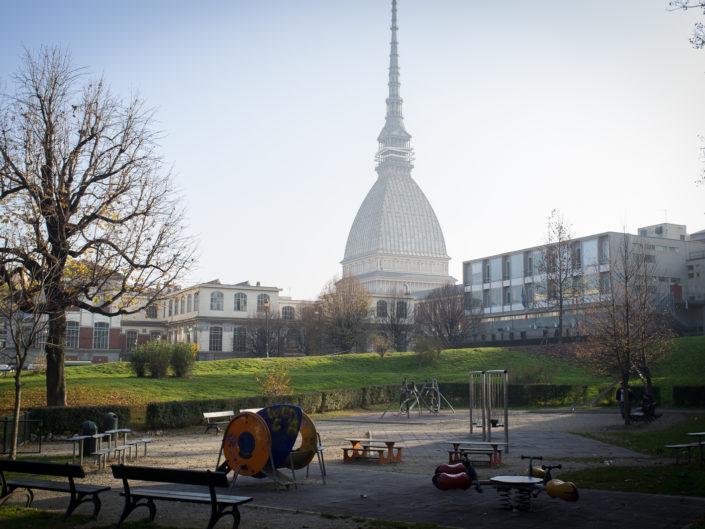 La Mole, Turin