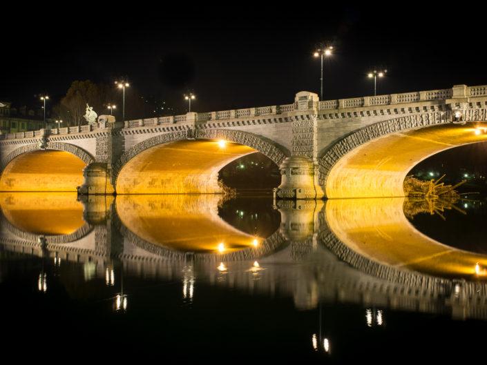 Ponte Umberto I, Turin