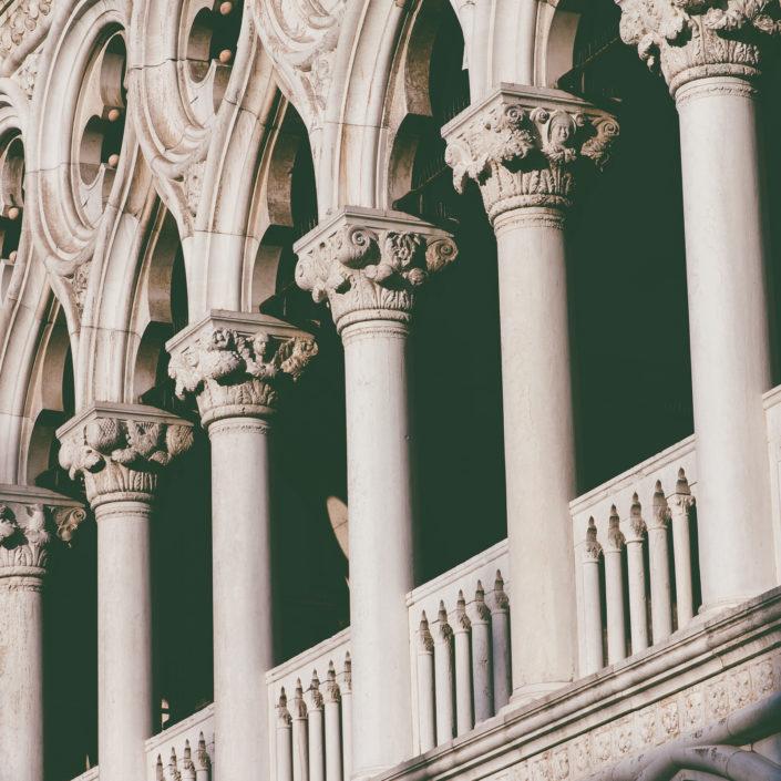 Venice Gothic