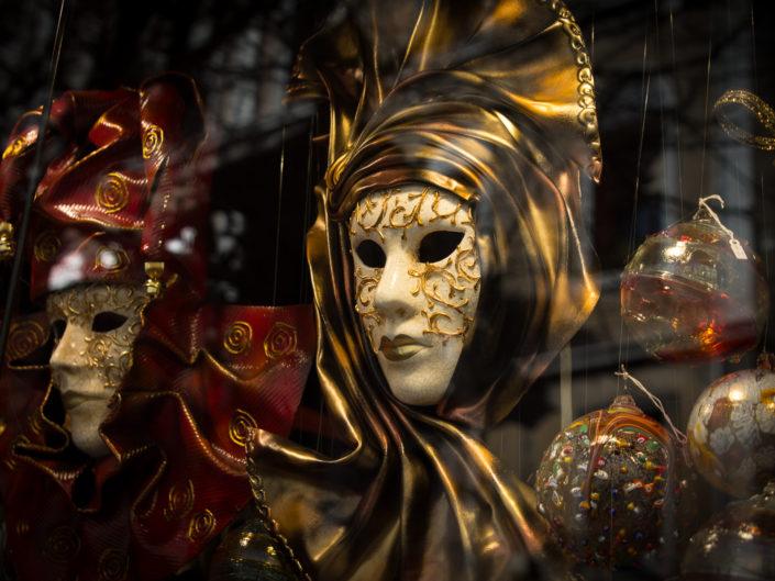 Carnival of Venice (II)