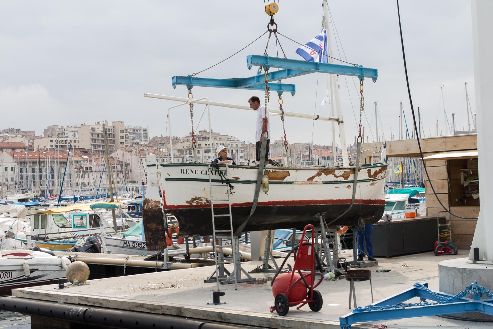 Maritime Marseille