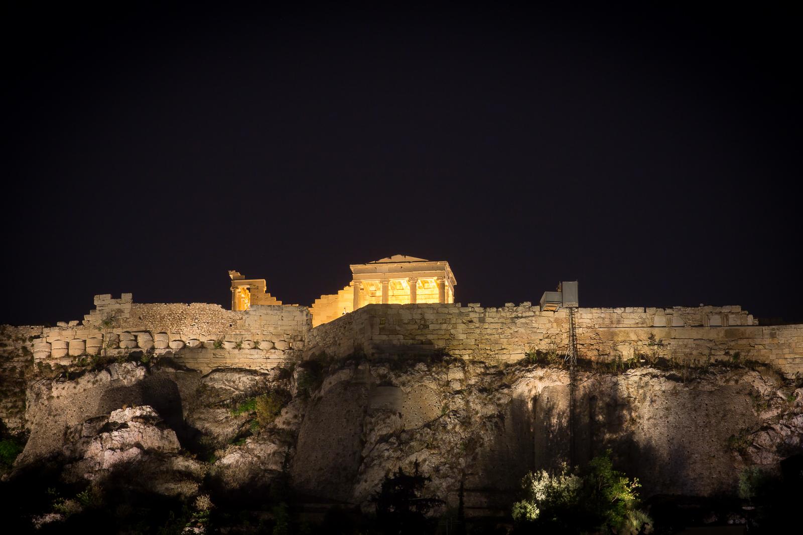 Acropolis, Athens - Greece