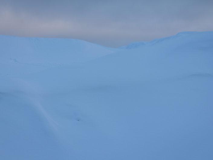 Winter Landscape (Røros)