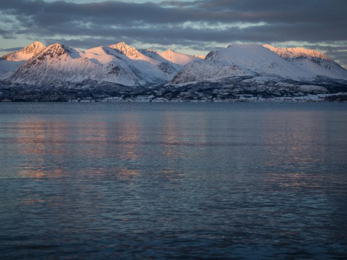 Grytøyfjellene