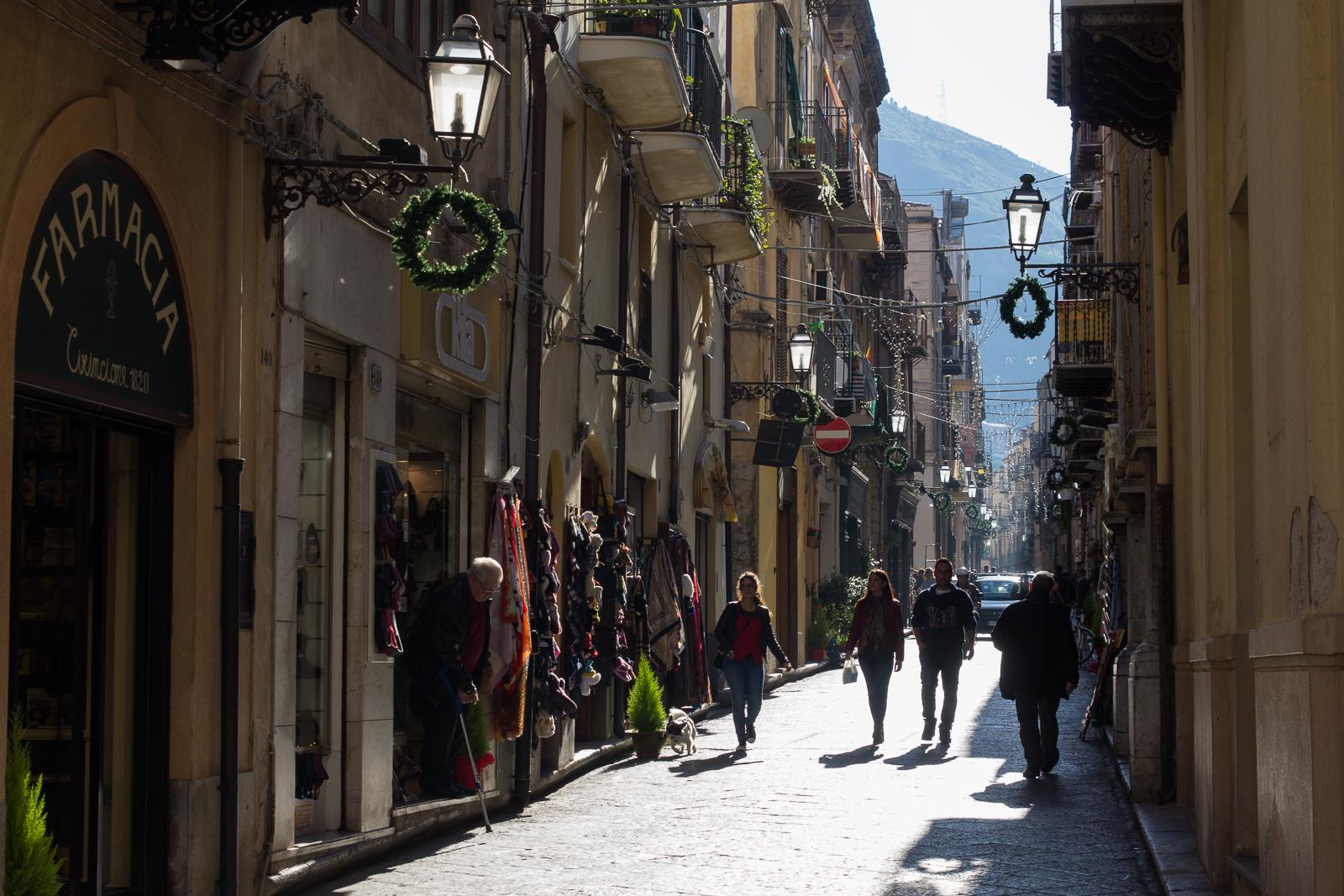 Cefalú - Sicily - Italy