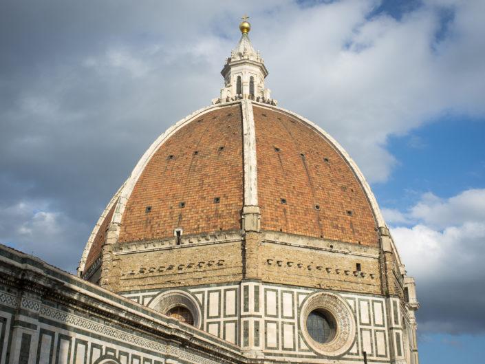 Santa Maria del Fiore (Brunelleschi's cupola)