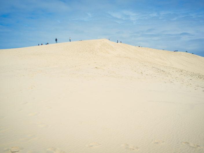 Dune du Pilat - Arcachon - France