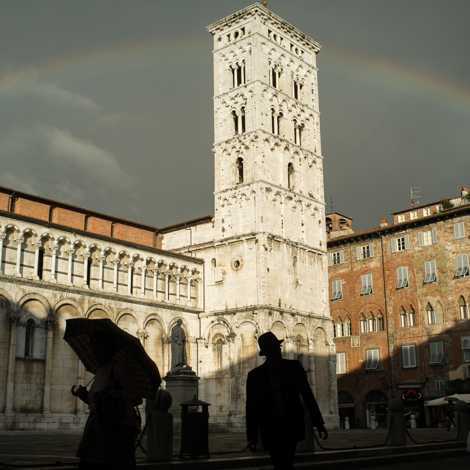 Lucca Rainbow