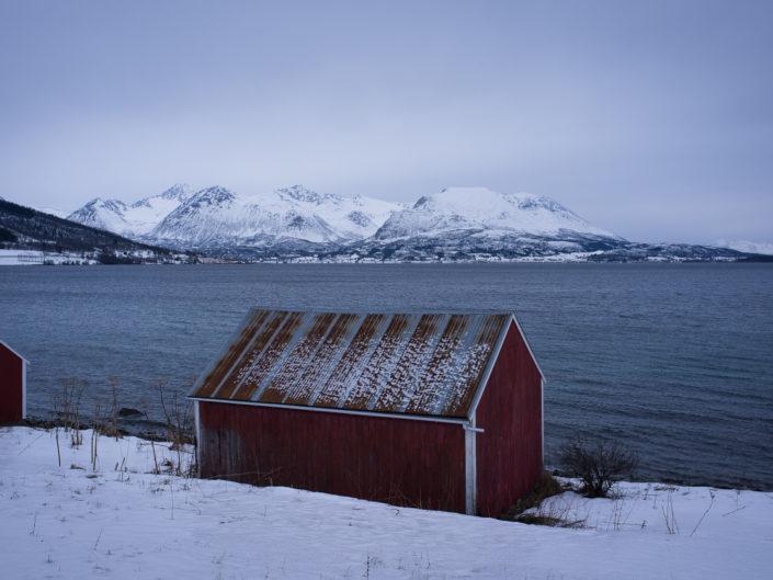 Grytøyfjellene - Berg - Harstad
