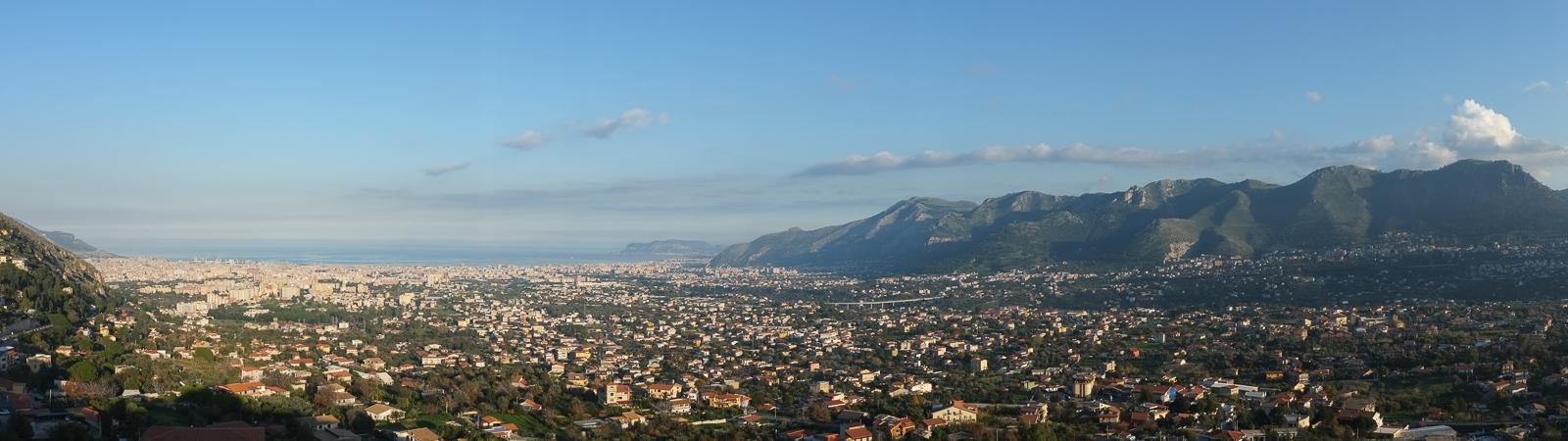 Conca d'Oro (Palermo)