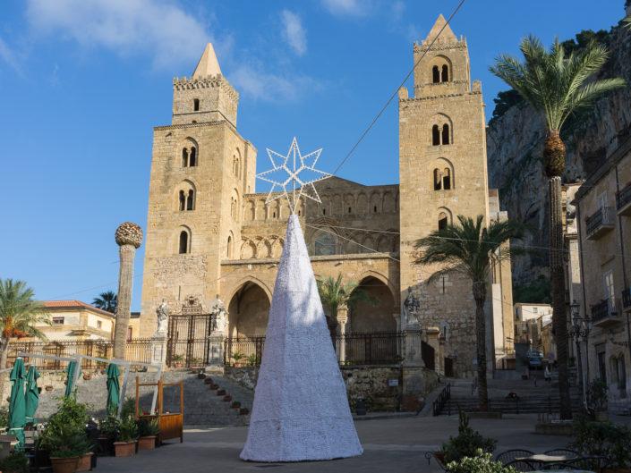 Cefalú Cathedral Cefalú - Sicily - Italy