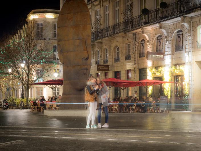Place de la Comèdie, Bordeaux