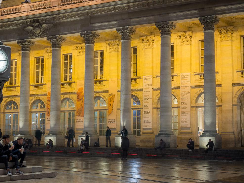 Bordeaux Grande Théatre