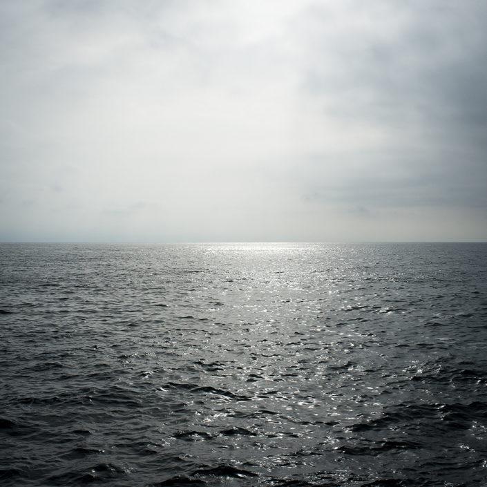Mediterranean Horizon (Liguria, Italy)