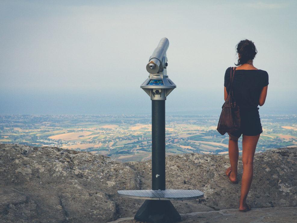 San Marino - Italy