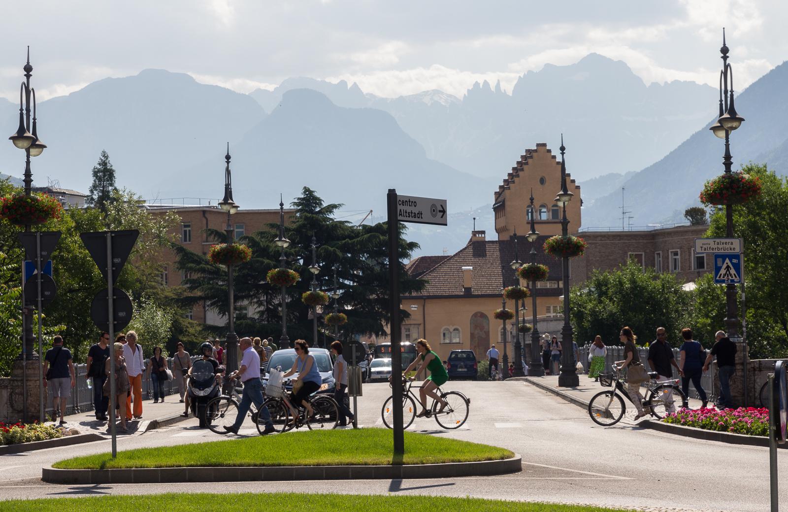 Bolzano - Bosen