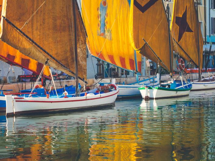 On Porto Canale Leonardesco