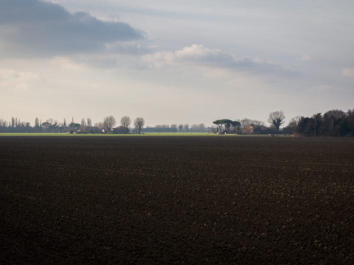 Ravenna (Classe) Landscape