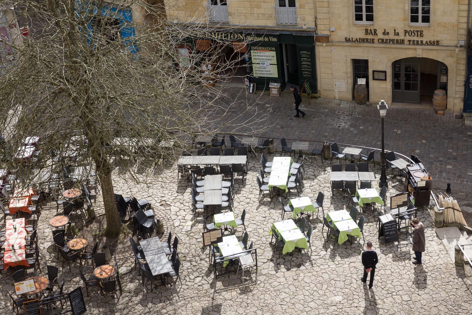 Saint-Emilion - France