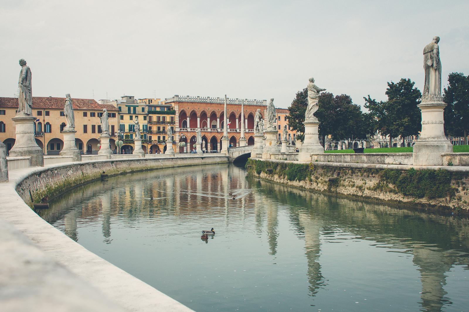 Padua - Italy