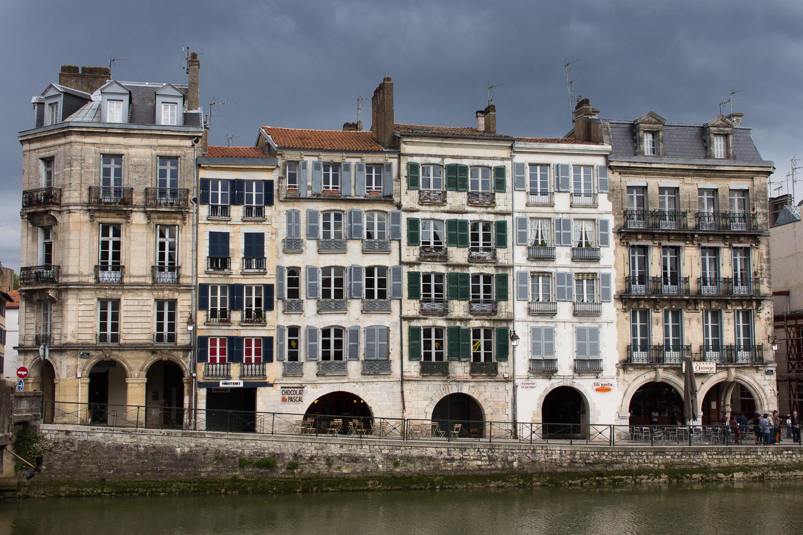Bayonne - France