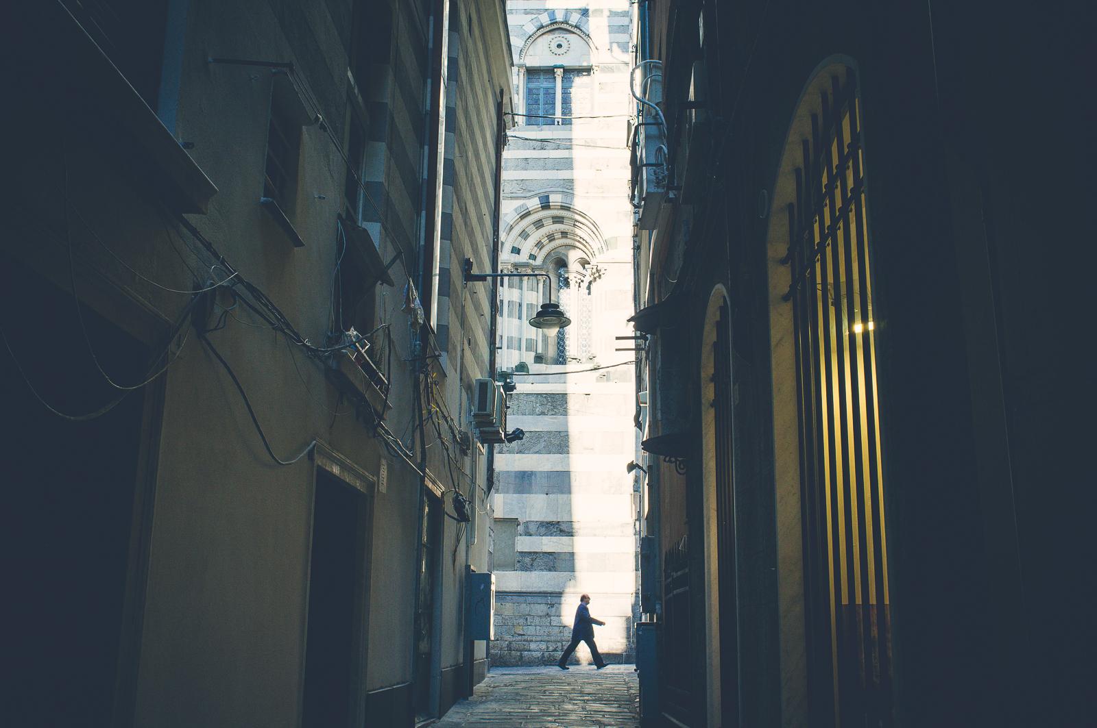 Genoa - Genova - Italy