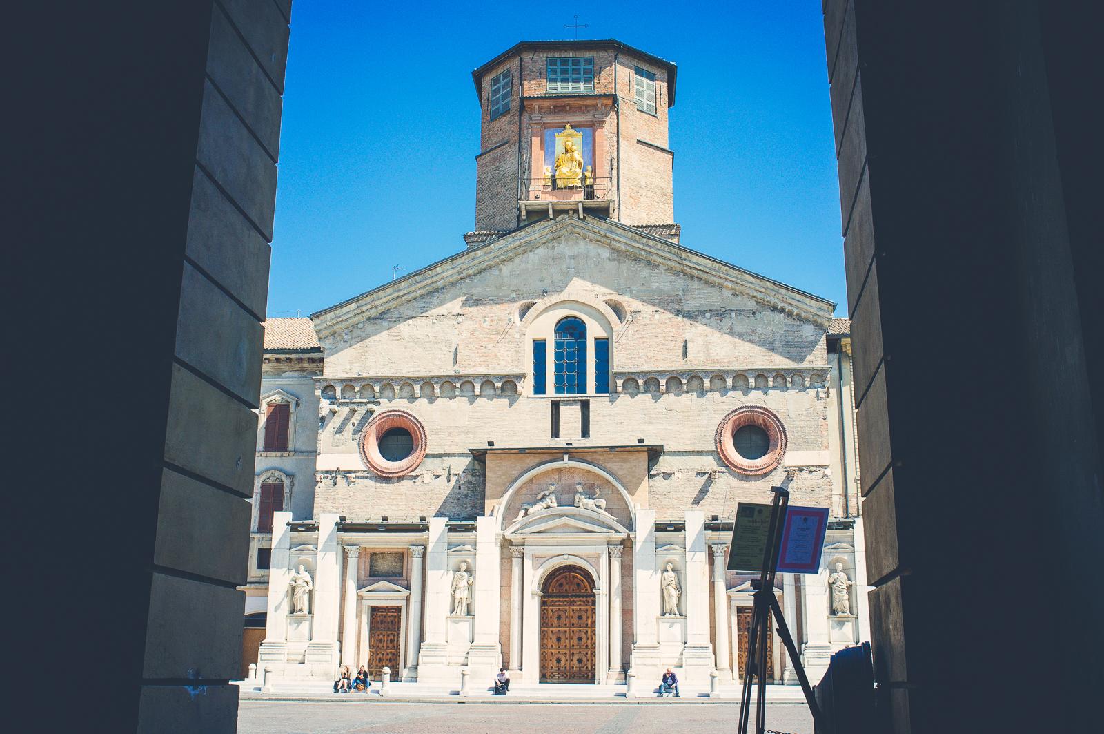 Reggio-Emilia - Italy