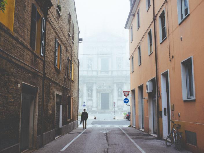 Ravenna (via Cerchio)