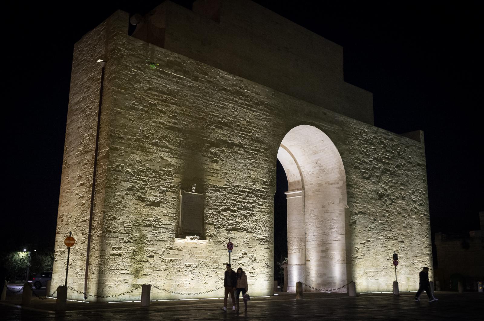 Porta Napoli (Lecce)