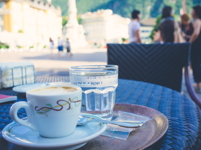 Bolzano Coffee break