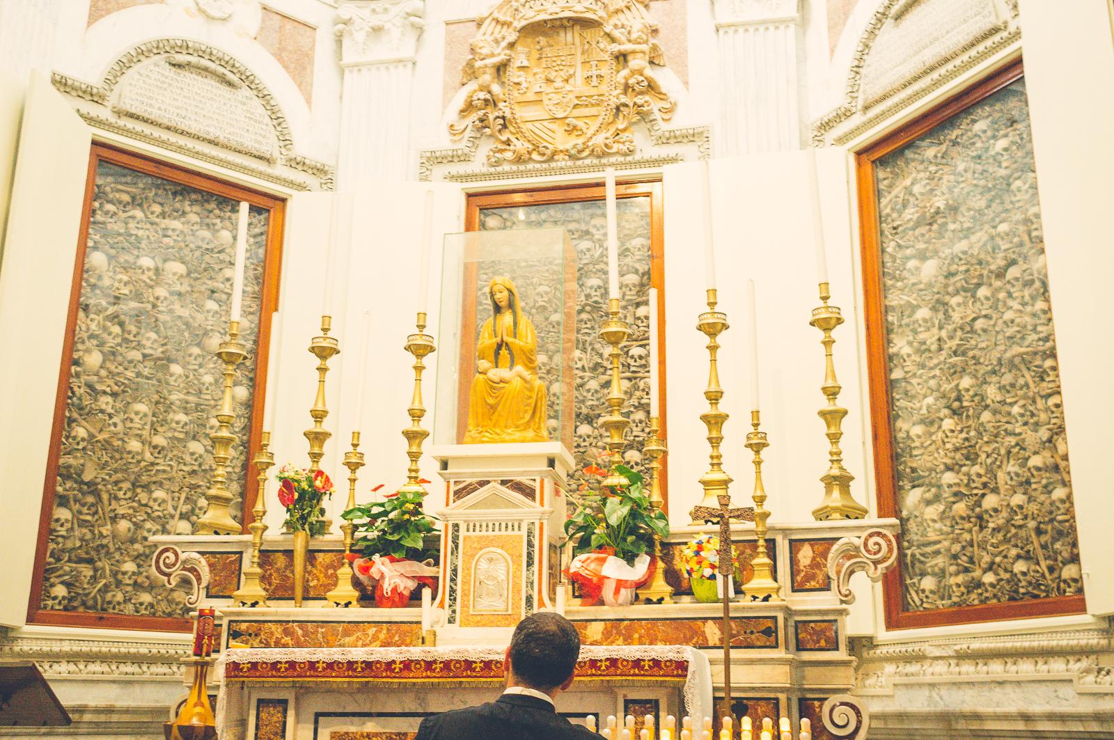 """""""800 Martiri"""" (Cattedrale di Otranto)"""