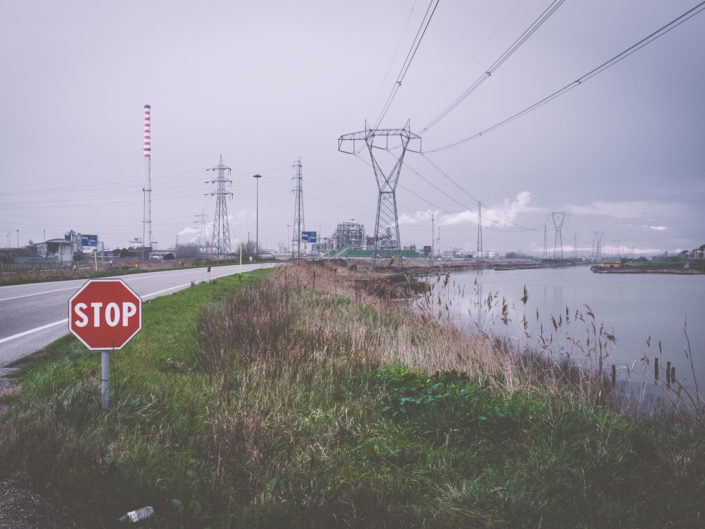 Ravenna (Industrial zone)