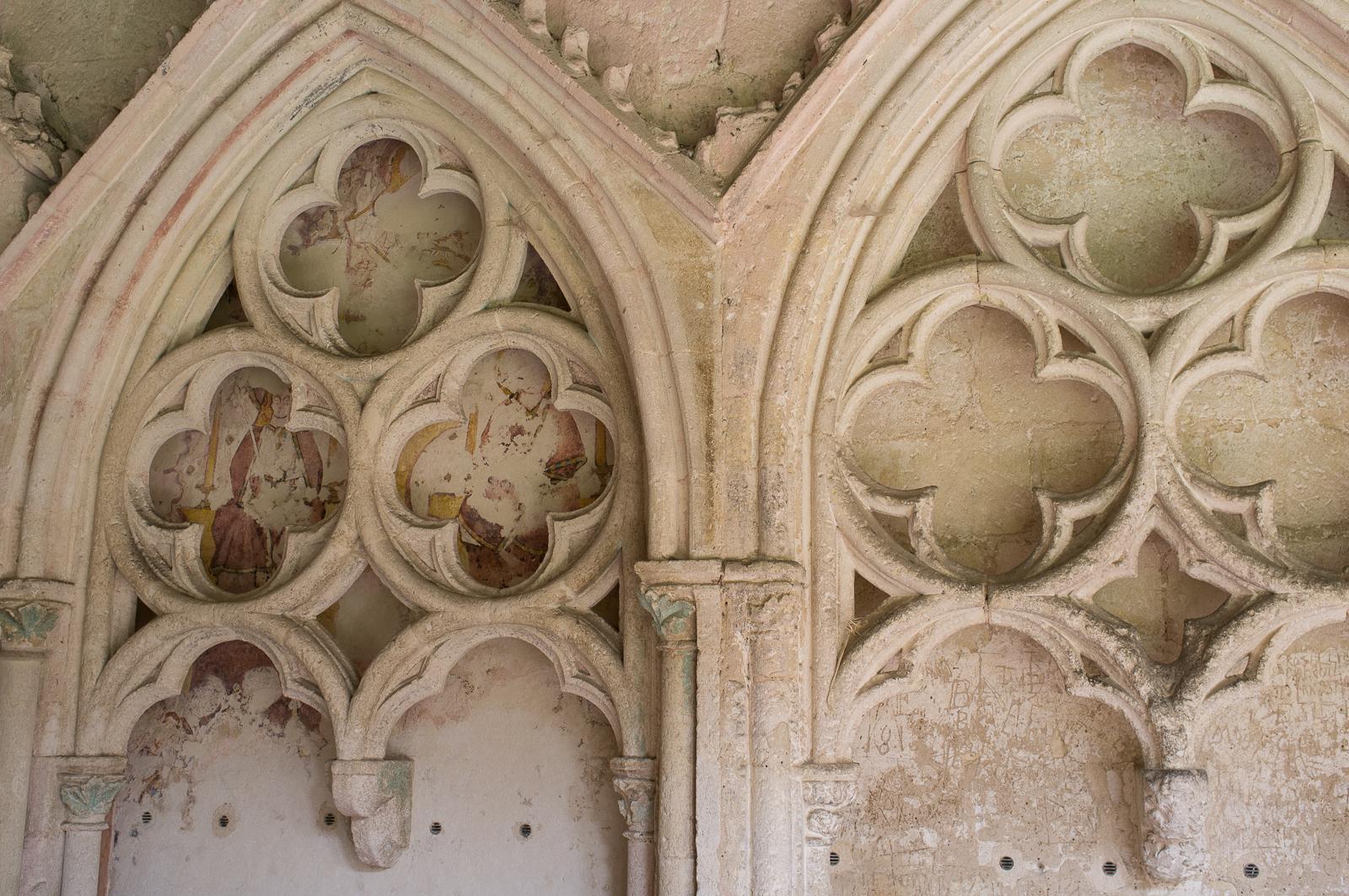 Saint-Emilion (cloister)