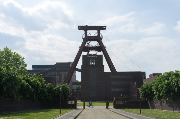Zollverein – Industrial Heritage in Essen