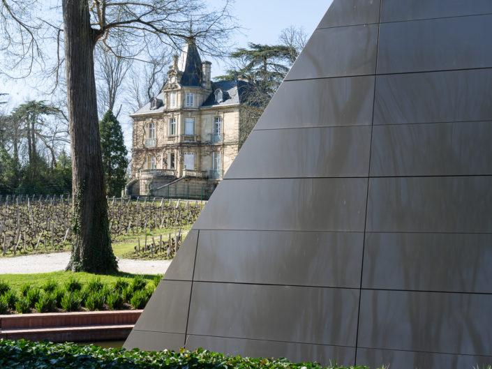 Chateau Les Carmes Haut-Brion, Bordeaux