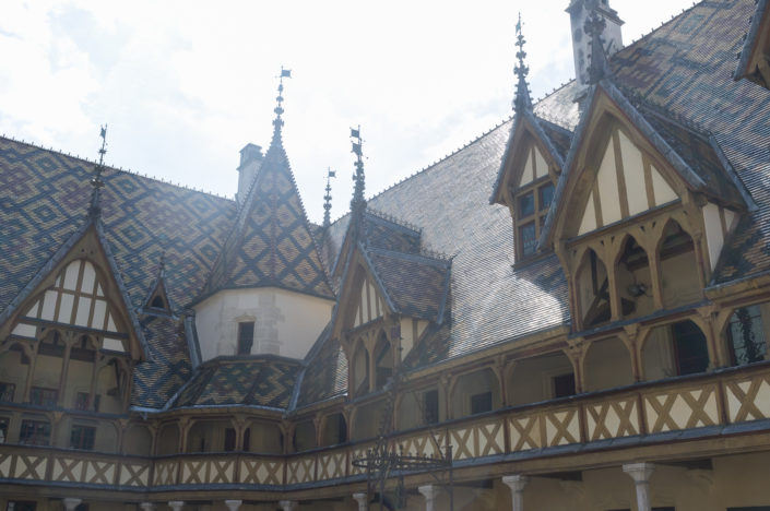 Hospice de Beaune, a place of legend
