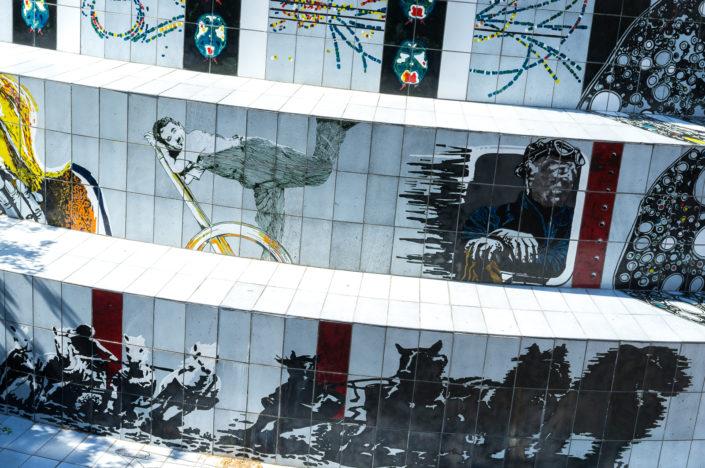 Lyon - Creative City